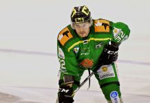 Daniel Stefan Interview mit Eishockey-online Mathias Funk