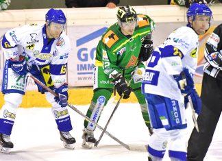 Für Daniel Stefan gibt es ein Wiedersehen mit Petr Vala!