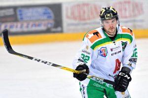 Daniel Stefan #32