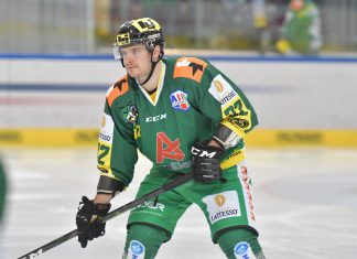 Start in die AHL Saison 2019/20