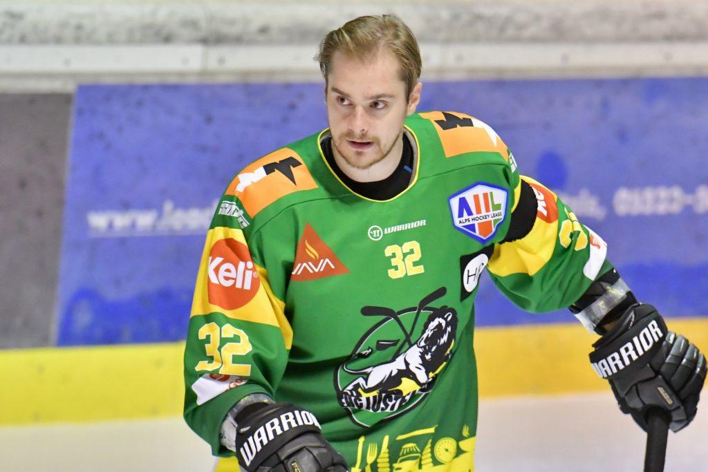 Daniel Stefan